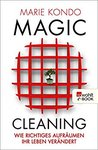 Marie Kondo: Magic Cleaning